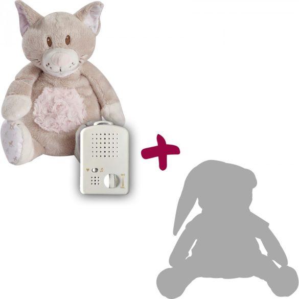 PREDOBJEDNÁVKA Doodoo Kitty + 1ks náhradný plyš